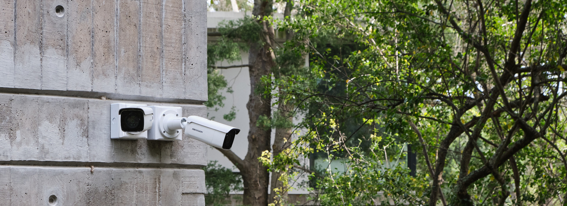 Smart CCTV Solutions